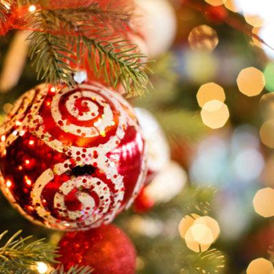 christmas xmas christmas tree decoration 1